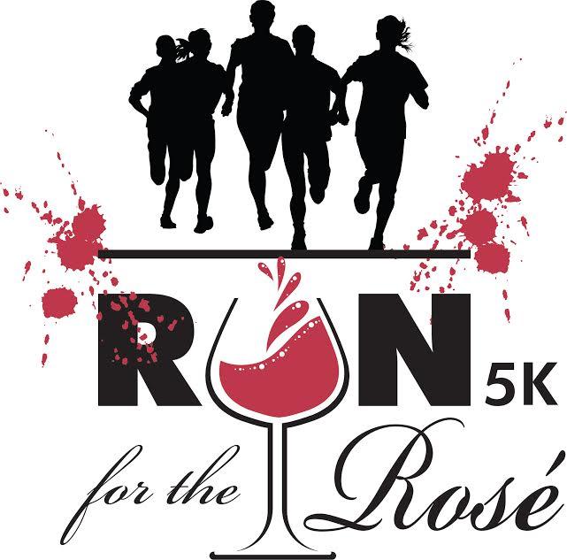 Run for the Rosé 5K
