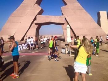Sharm El Sheikh Half Marathon