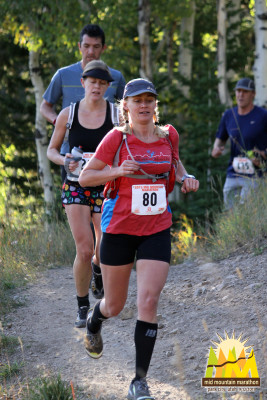 Mid Mountain Marathon