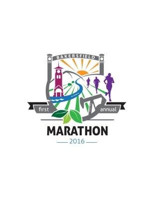 Inaugural Bakersfield Half Marathon