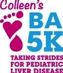 Colleen's BA 5K and 1 Mile Fun Run/Walk