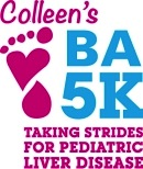 Colleen's BA 5K and 1 Mile Fun Run/Walk