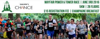 Mayair Power & Tower Race 2016