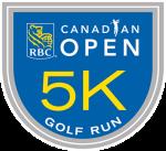 Ontario 5K race