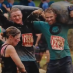 Obstacle race UK