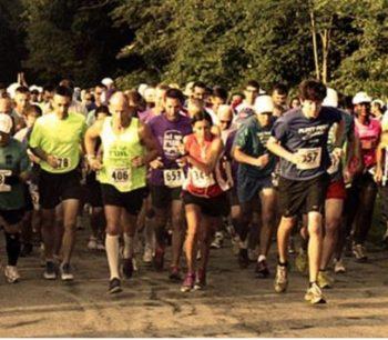 The Sri Chinmoy Marathon