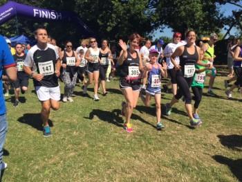St Lukes Summer 5k Fun Run