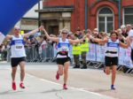 The joy of marathon running