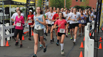 Forest Grove Lions Run & Walk for Sight