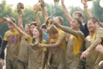Tackle the Respond Ultimate Mud Challenge