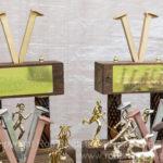 2015 Rails-to-Trails Trophy
