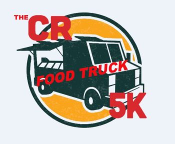 The CR Food Truck 5K