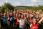 Bradenham Bolt 10k Trail Run