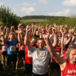 Bradenham Bolt 10k Trail Run