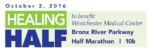 Half Marathon New York