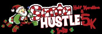 Santa Hustle Indy Half Marathon & 5K