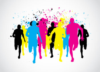Get Me Some Color 5K