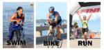 SAGA Outer Banks Triathlon