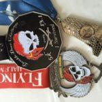 Flying Pirate Half Marathon & First Flight 5K