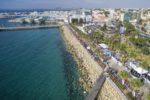Molos, Limassol Half Marathon GSO
