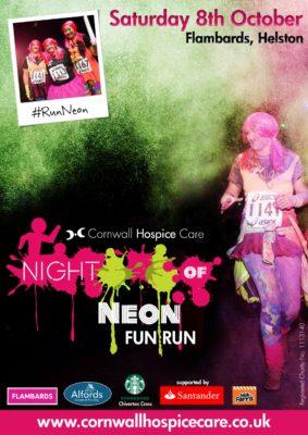 Night of Neon