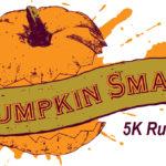 Pumpkin-Smash-5K-Run-Walk-Logo