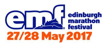 Edinburgh Marathon Festival 2017 - Full Marathon