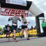 TowneBank Outer Banks Marathon & Southern Fried Half Marathon