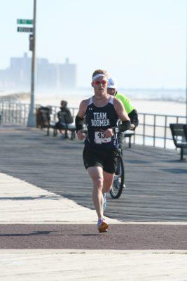 The Rockaway Marathon