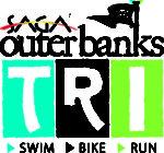 Swim - Bike - Run