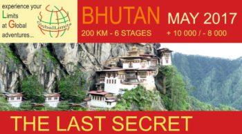 5th GlobalLimits Bhutan - The Last Secret -