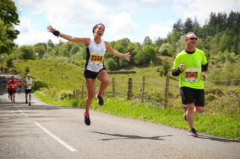 Brathay Half Marathon