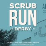 MSMP's 5k Scrub Run Derby