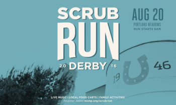 MSMP's 5k Scrub Run Derby