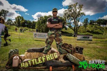 BattleFrog Obstacle Race Series Greater Atlanta II