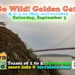 Go Wild! Golden Gate