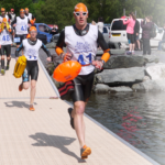Dive in and give SwimRun a go!
