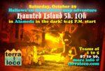Haunted Island 5k, 10k