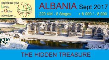 GlobalLimits Albania 2017 - The Hidden Treasure -