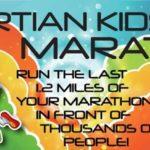 Deaborn Michigan Half Marathon