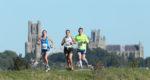 Half Marathon event Cambridge UK