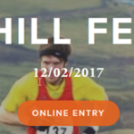 fell running events UK