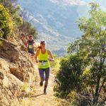 Run the Chesebro Half Marathon