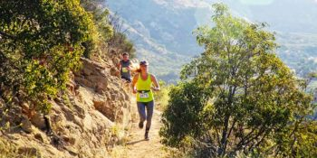 Dole Great Race of Agoura Hills: Chesebro Half Marathon