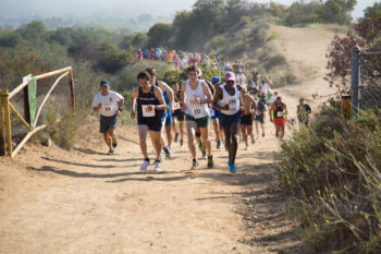 Valley Crest Half Marathon