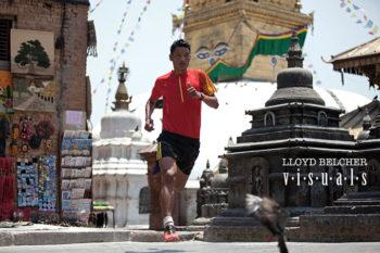 Stupa to Stupa 50km