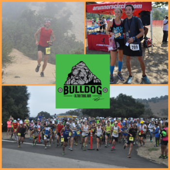 Bulldog 50K Ultra Run & 25K Trail Run