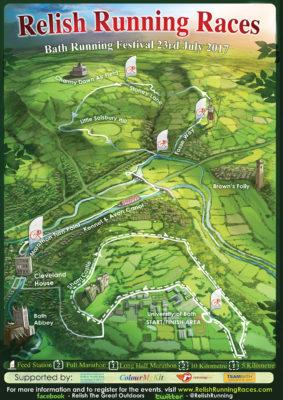 Bath Running Festival 10km