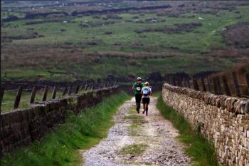Calderdale Way Ultra 50.5 Trail Race