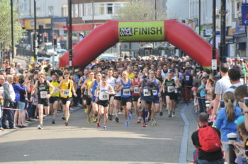 Hastings Runners 5 Mile